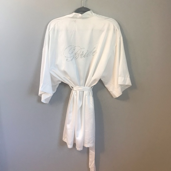 Icing Other - Icing White Wedding Robe 👘
